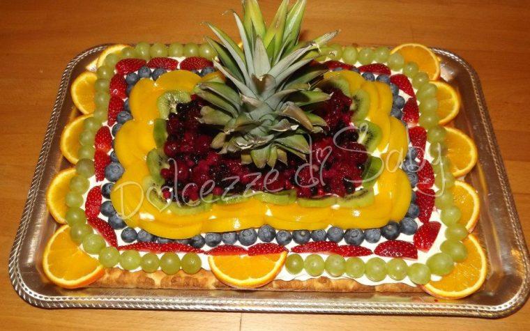 Crostata alla frutta (quadro)