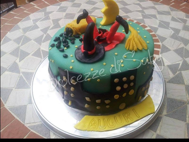 torta della befana