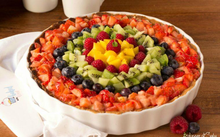 Tarte alla frutta