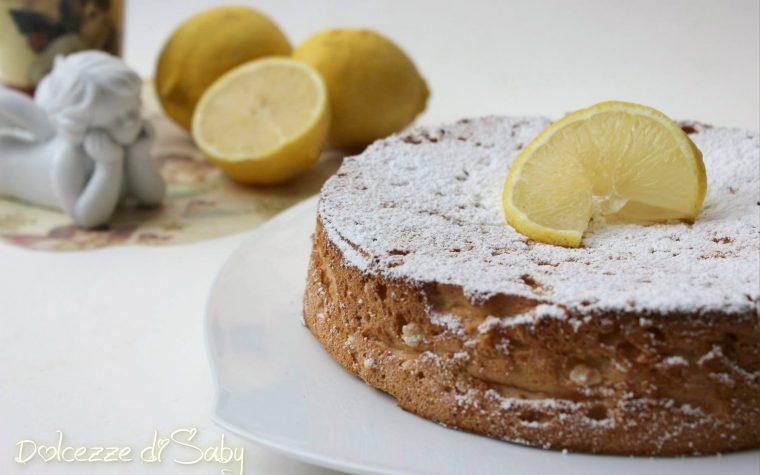 Angel Cake (al limone)