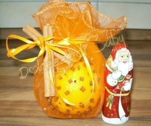 arance aromatizzate