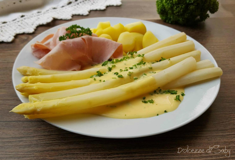 Come cucinare gli asparagi   ButtaLaPasta