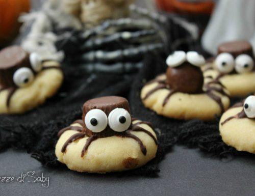 Biscotti ragnetto