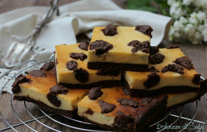 Zupfkuchen (cheesecake 24 pezzi con 1 impasto)