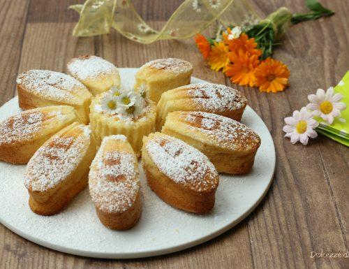 Torta Margherita (ricetta facile con video)
