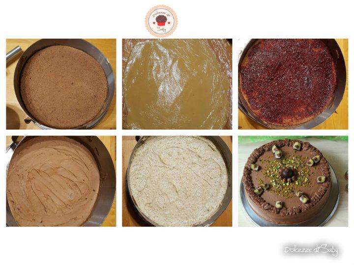 torta di mozart