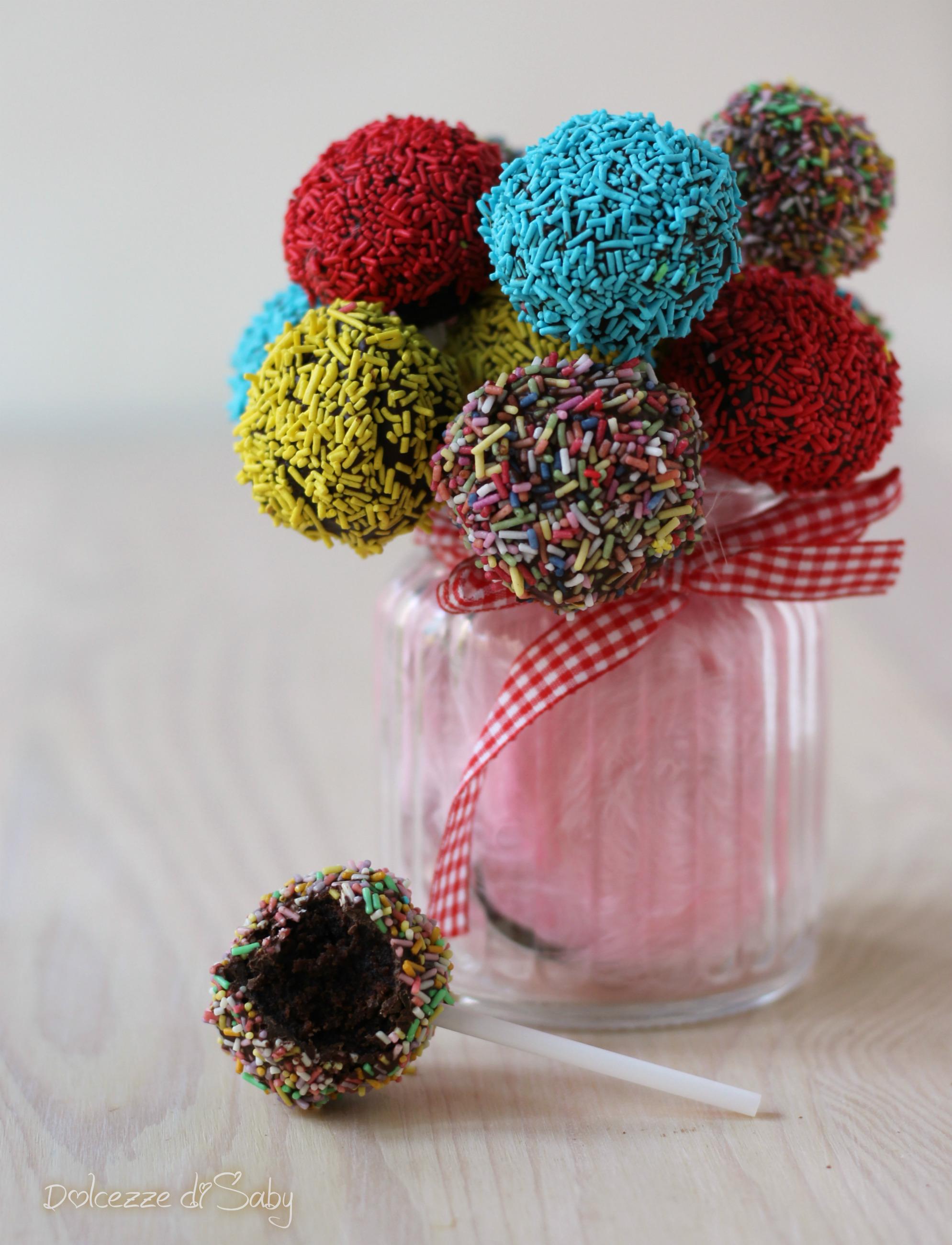 cake pops facili