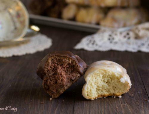 Taralli siciliani ricetta classica (bersaglieri e regina)