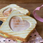 Sandwich con Lyoner