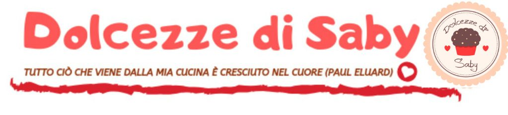 Dolcezze di Saby
