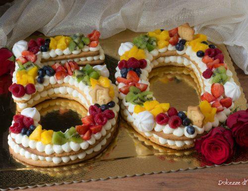 Cream tart numero 50