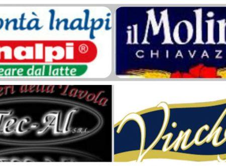 Collaborazioni:Molino Chiavazza, Inalpi, Vinchef, Tec-Al