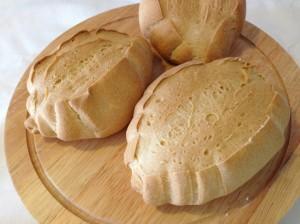 Pane di pasta dura fatto in casa