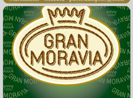 Collaborazione con Campisi Conserve e Gran Moravia -Brazzale