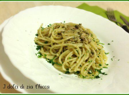 Spaghetti alle vongole facili e veloci