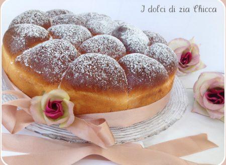 Danubio dolce ai due gusti