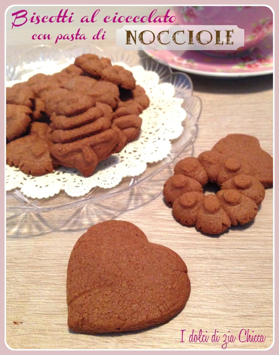 biscoNocciole