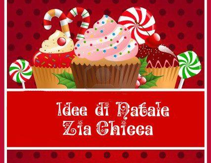 Idee per Natale e Capodanno dolci e salate