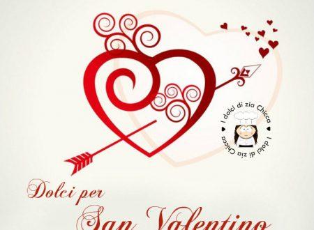 Dolci per San Valentino, raccolta in PDF gratis
