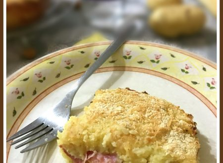 Gateau di patate, ricetta svuotafrigo