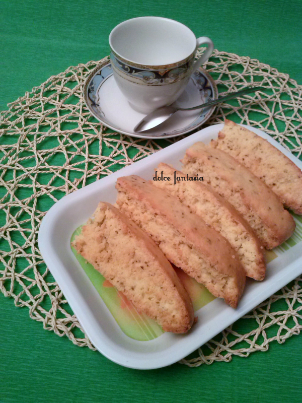 Anicini|ricetta sarda