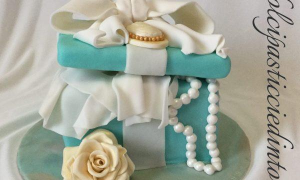 Le Torte Scolpite – 3D Cakes