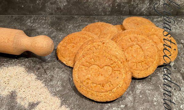 Biscotti Multicereali e Grano Saraceno