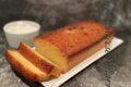 Torta di Semolino Cocco e Marmellata di Arance