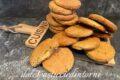 Biscotti al Miele e Pistacchi