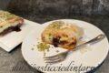 Rotolo Goloso di Pasta Fillo