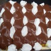 Profitterol alla crema chantilly