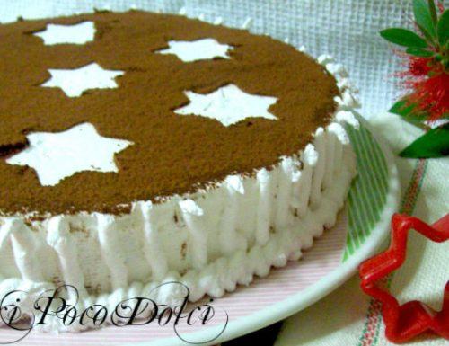 Torta pan di stelle ricetta al nesquik