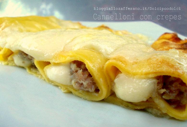 Ricetta pastella x crepes