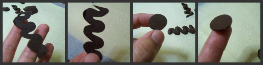 Come sciogliere il cioccolato fondente