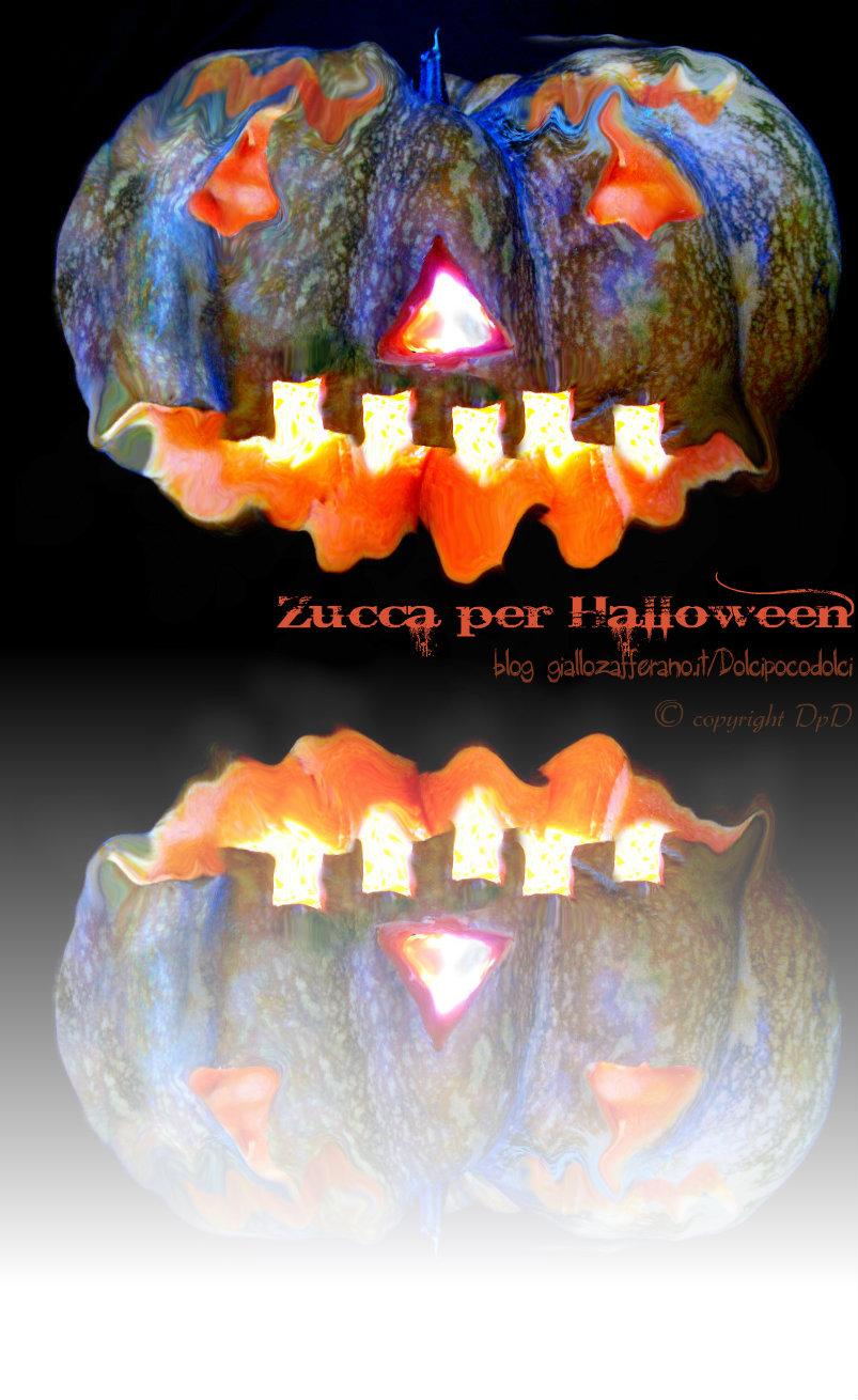 zucca per halloween 2