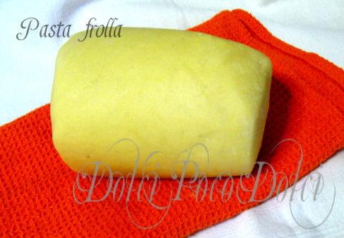 Pasta frolla con planetaria for Pasta frolla planetaria