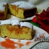 Colazione per bambini-torta sana e golosa