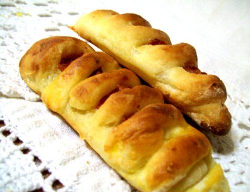 Ricetta panini morbidi e golosi