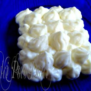 Crema allo yogurt per farcire dolci 20