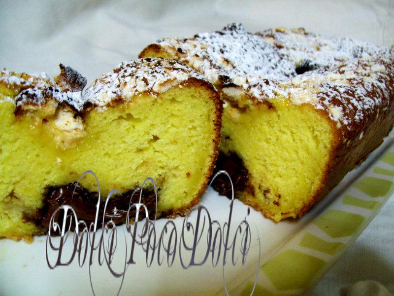Plum cake colazione con meringhe17