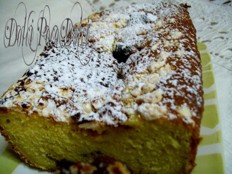 Plum cake colazione con meringhe19