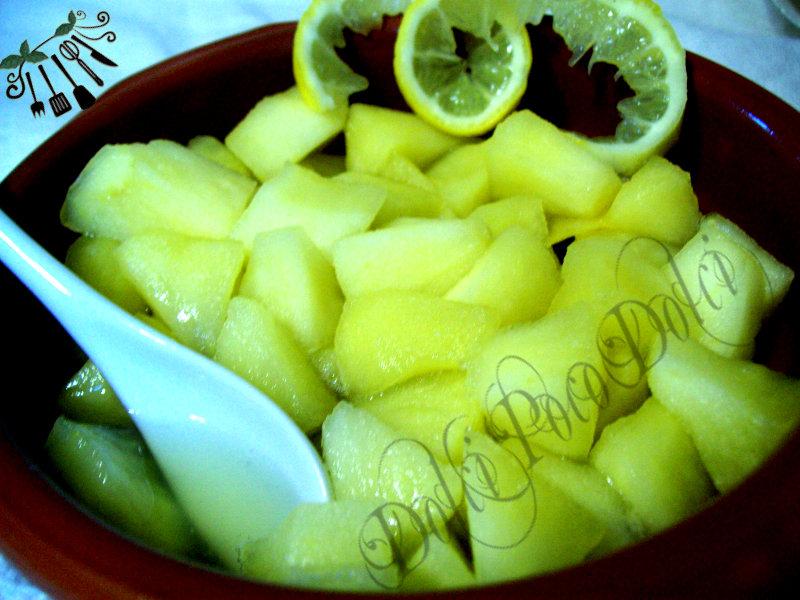 Mele cotte profumate, ricetta dolce 12