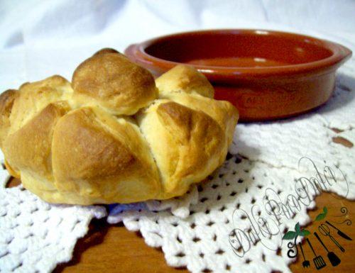 Panini rosette – ricetta semplice