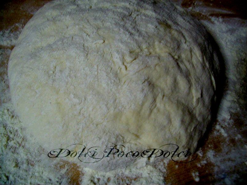 Raccolta Impasti base per pizze, pane e panini #1
