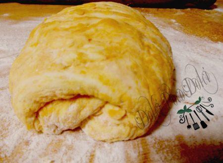 Pasta lievitata per torta rustica ricetta
