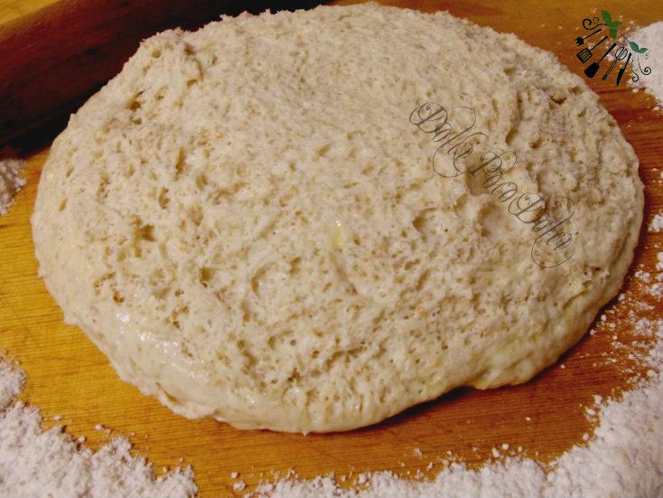 Ricette per pasta lievitata
