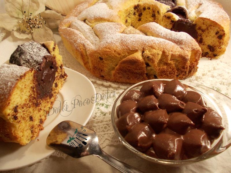 torta-da-colazione-ripiena-di-coni-al-cioccolato-2