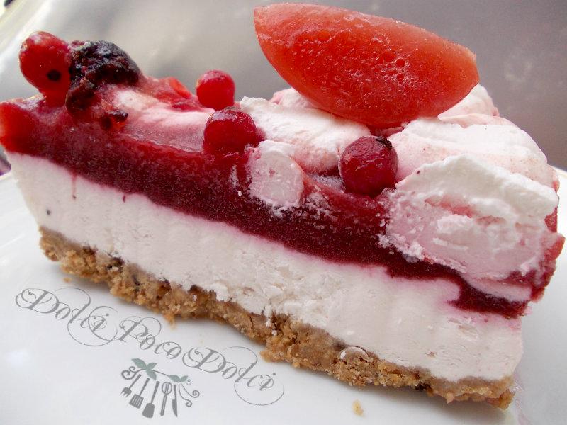 torta fredda allo yogurt 3