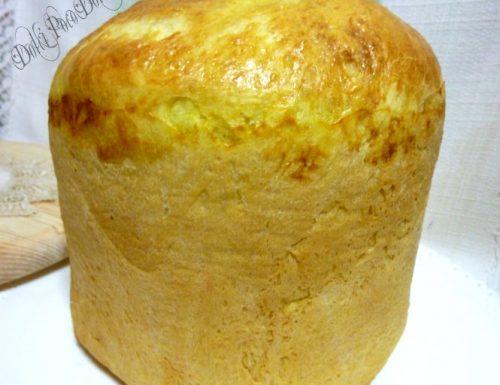 Ricetta panettone gastronomico pan brioche salato