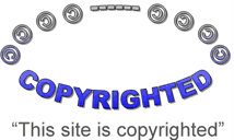 Copyright-array-